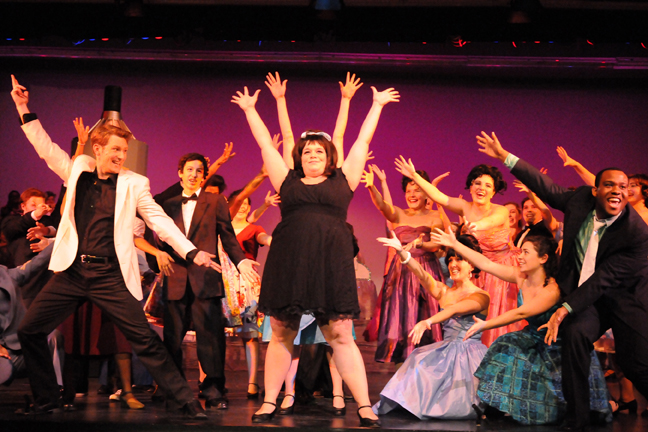 Suzart Productions, Hairspray