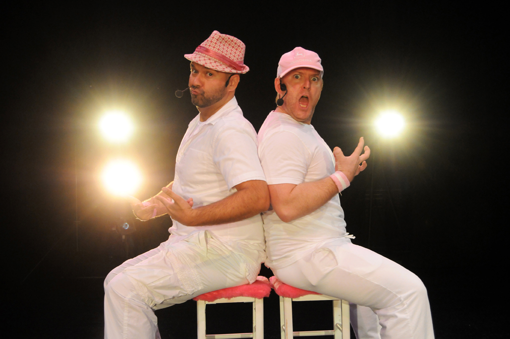 Great Canadian Theatre Company, Bash'd! A Gay Rap Opera